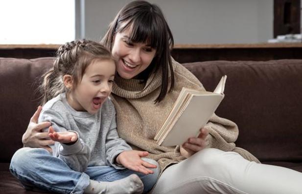 kapan anak mulai belajar membaca