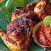 Resep Ayam Bakar  Padang, Enak