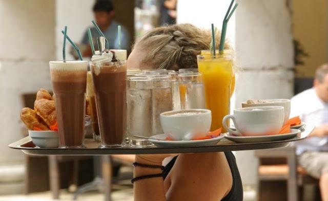 Ζητείται κοπέλα για σέρβις σε κατάστημα στο Δρέπανο Αργολίδας