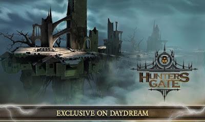 لعبة الاكشن Hunters Gate v1.1.38626 مدفوعة كاملة للاندرويد