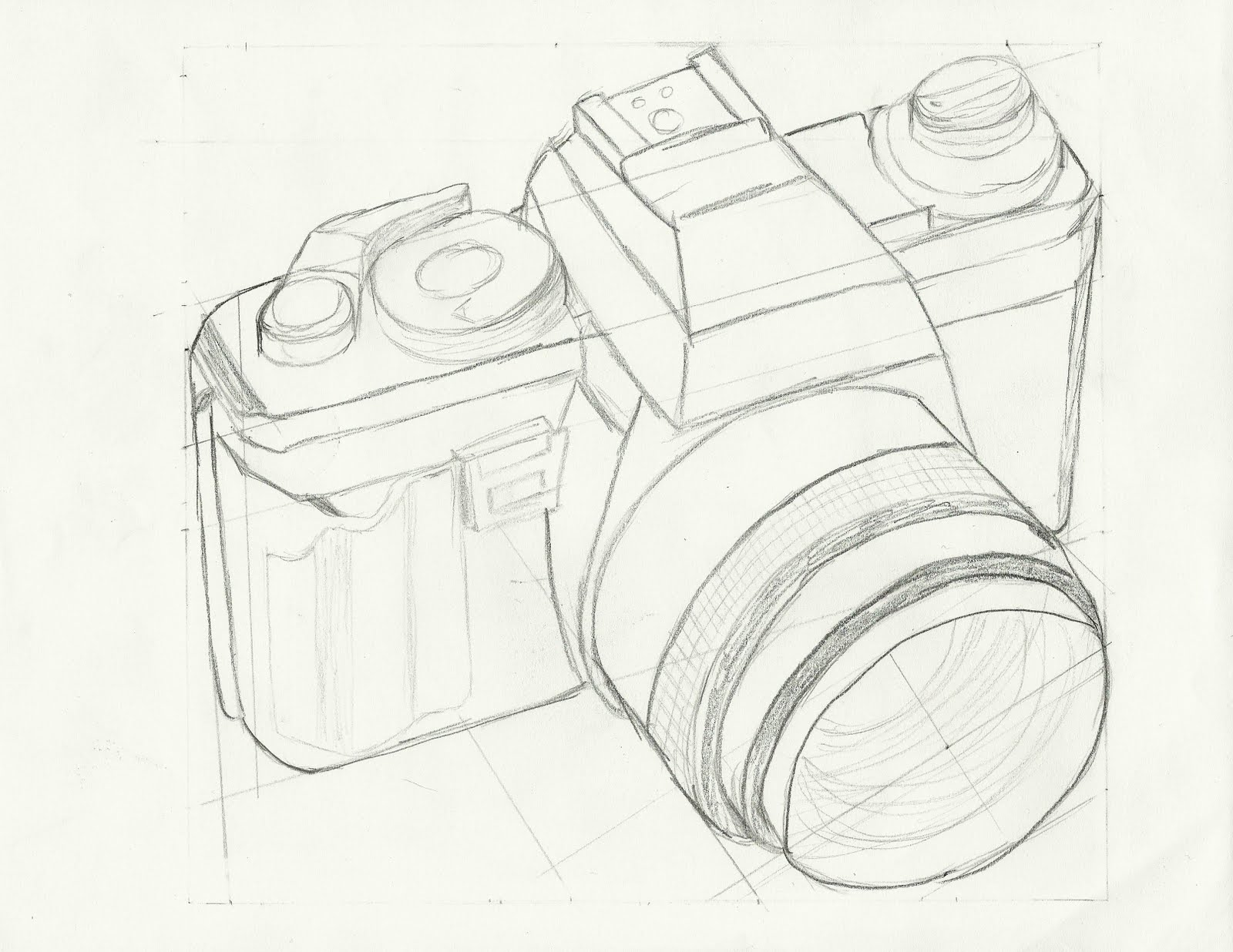 Cool Things to Draw - Online Drawing Classes That UNLOCK Your  Cool Pictures To Draw For Art Class