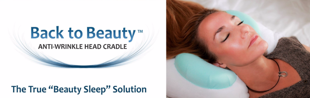 Review Back To Beauty Anti Wrinkle Head Cradle Backtobeauty