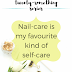 The Twenty-Something Series: Nail-care is my favourite kind of self-care