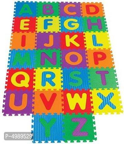 Alphabet & Numbers Puzzle Mat & Mini Piggy Bank for Kids   Kids Toys Online   Toys For Kids Online Shopping  