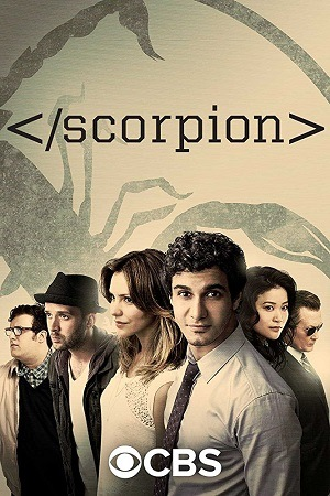 Scorpion - 2ª Temporada Séries Torrent Download onde eu baixo