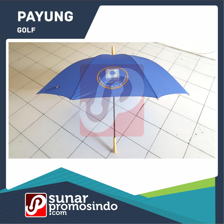 Bikin Payung Golf Murah
