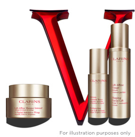Clarins Free Sample SFL Serum & Daily Moisturisers