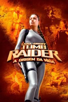 Lara Croft: Tomb Raider - A Origem da Vida Torrent - BluRay 720p/1080p Dual Áudio