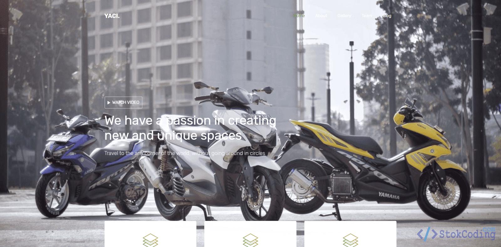 Aplikasi Portal Berita Berbasis Web (PHP)