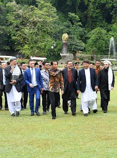 Afghanistan Harapkan Kontribusi Indonesia Dalam Perdamaian