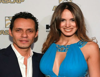 Marc Anthony se casará