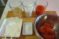 Salsa de tomate 🍅 KETCHUP CASERA 🍅 (en 10 MINUTOS)