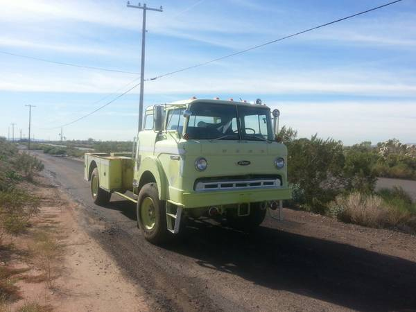 4x4 Offroad Truck For Sale