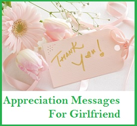 Appreciation messages and letters girlfriend appreciation messages for girlfriend appreciation messages for her appreciation wordings for girlfriendappreciation note for girlfriend thank you expocarfo Images