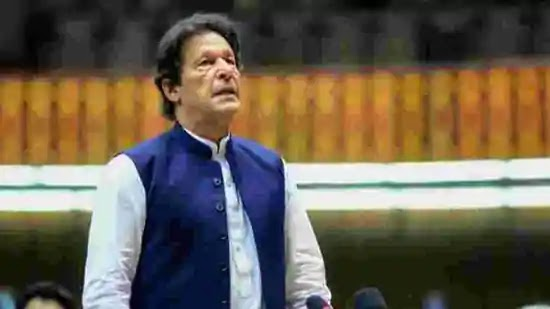 Imran Khan Says His Govt Wants To Learn From China's Development Modelto Eradicate Poverty