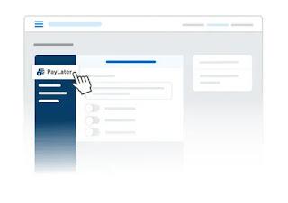 Metode Pembayaran traveloka via PayLater
