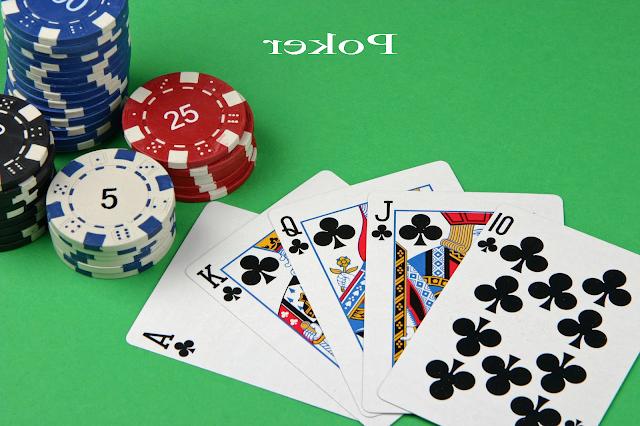 ilustrasi Agen poker