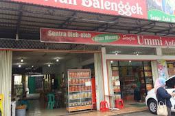 Lowongan Kerja Padang Oktober 2017: Ummi Aufa Hakim