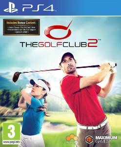 The Golf Club 2 – PS4