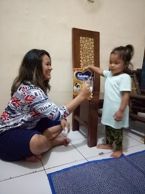 Penuhi Asupan Nutrisi Dan Tumbuh Kembang Anak Dengan 7 Kehebatan Bebelac Gold 3 Aman Untuk Pencernaan