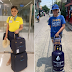 Flight attendant recount sad days after retrenchment but finds hope for LPG tank dealer job