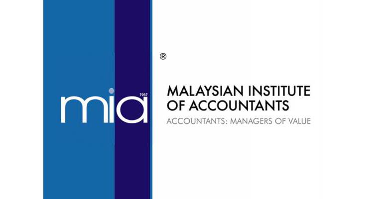 Jawatan Kosong di Institut Akauntan Malaysia MIA