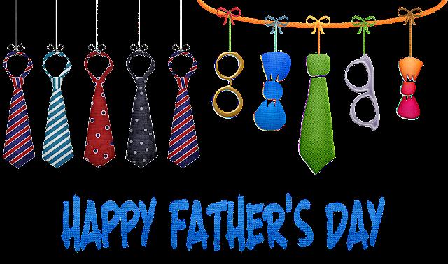 Sejarah Singkat Peringatan Hari Ayah Sedunia 20 Juni