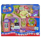 Littlest Pet Shop Large Playset German Shepherd (#112) Pet