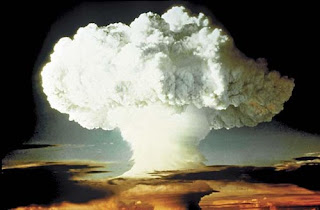 Still - H-bomb test