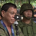 WATCH: Nakakaiyak na Speech ni Duterte sa mga Militar sa Marawi City