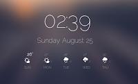 cara instal vision conky theme di ubuntu dan linux mint 17.2 rafaela