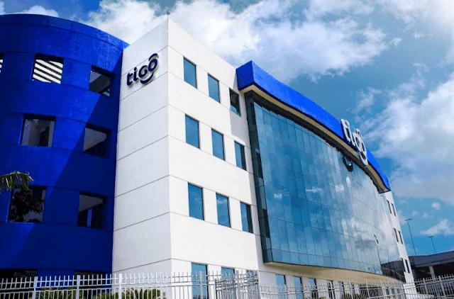 Tigo tech giant in Tanzania