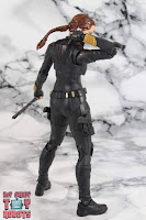 SH Figuarts Black Widow (Solo Movie) 26
