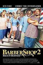 Watch Barbershop 2: Back in Business 2004 Megavideo Movie Online