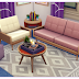 Tiny Living Addons - Now You See It Livingroom