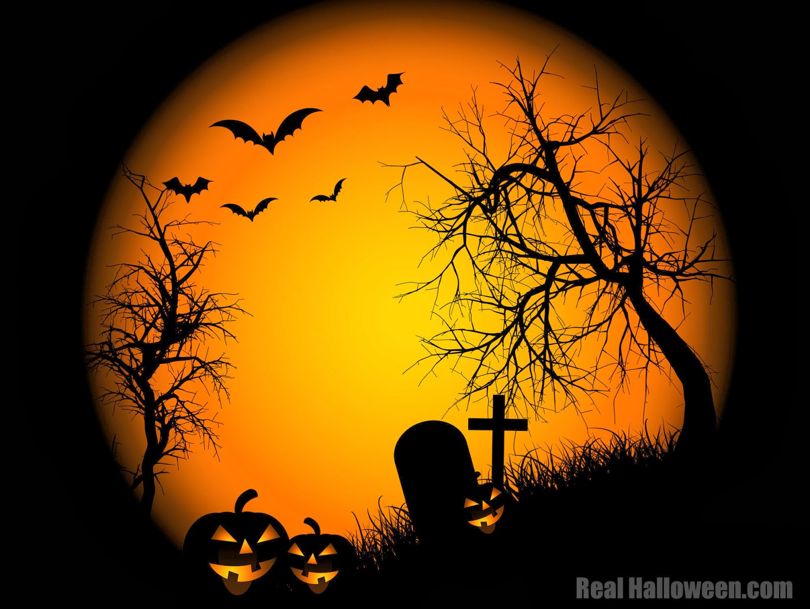 Hd Wallpapers Blog: Halloween Quotes
