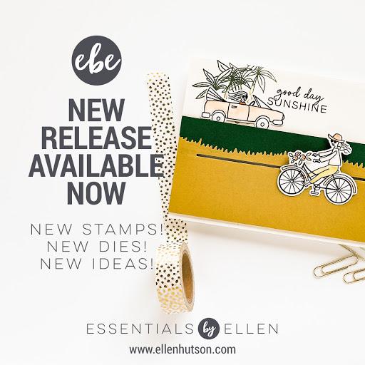 New Essentials by Ellen
