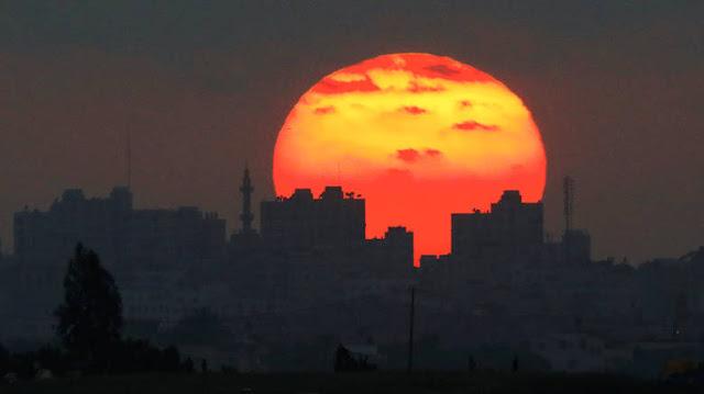 Πώς οι μεγάλες δυνάμεις τρέφουν τον εξτρεμισμό στη Μέση Ανατολή