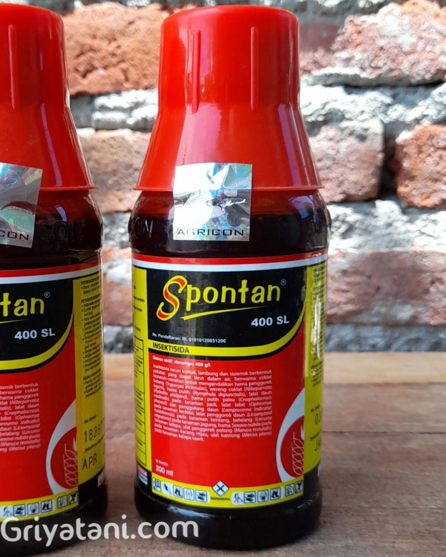 Spontan 400 SL