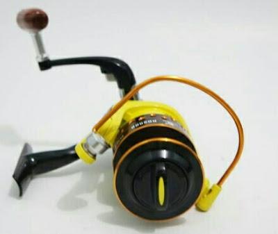 Reel HD3000