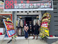 BxR Thrift Store, Toko Fashion Baru di Jakarta Selatan Soft Opening Hari Ini