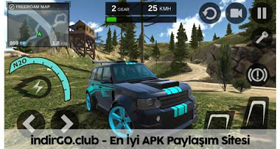 real driving hile apk