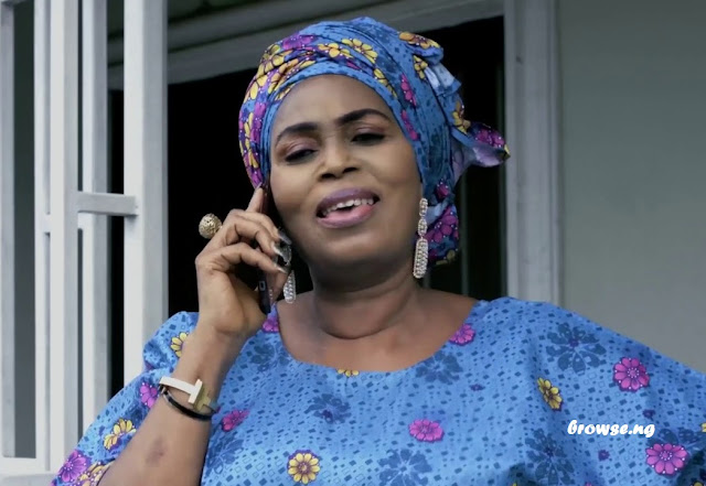 Toyin Afolayan's biography