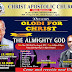 "CAC Olodi zonal headquarters set to hold ""Olodi For Christ"" programme"