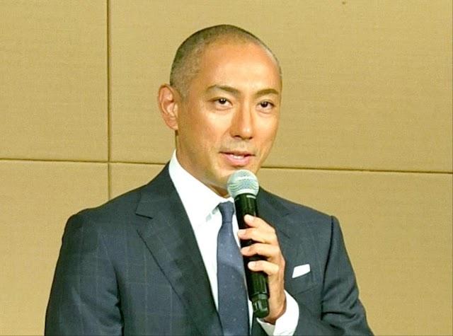 海老蔵、工藤静香&Koki,の記事に憤慨「静香さんは毒母ではない」