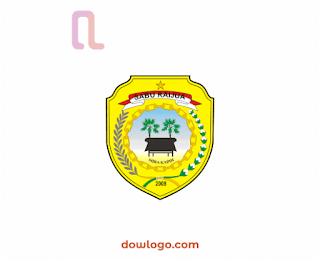 Logo Kabupaten Sabu Raijua Vector Format CDR, PNG