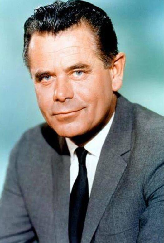 Lendas de Hollywood: GLENN FORD (1916 - 2006)