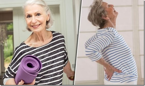 Arthritis Exercises: Seven Common Mistakes You're Making During Your Workout
