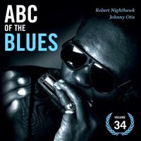 ABC of the blues volume 34