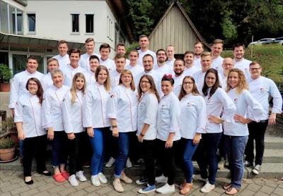 Meisterkurs im Bäckerhandwerk an der Akademie deutsches Bäckerhandwerk in Weinheim